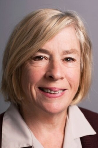 Mary Anne Hogerheide, Board President