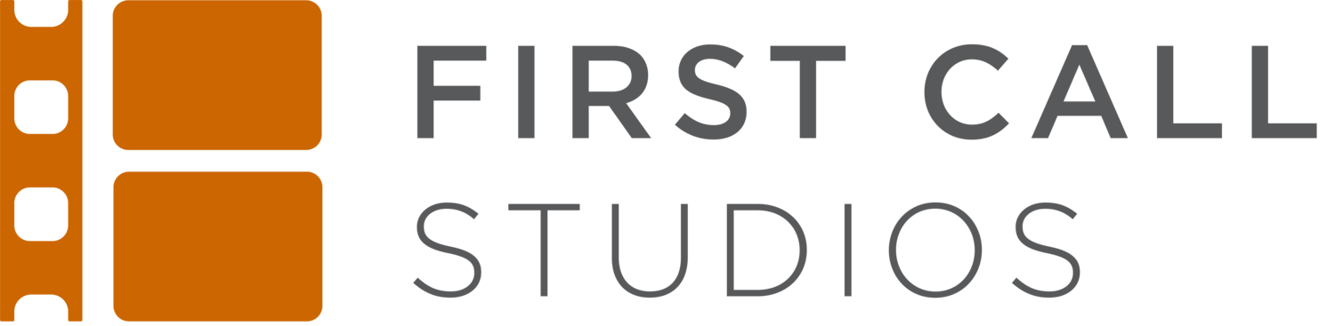 FIRST CALL STUDIOS
