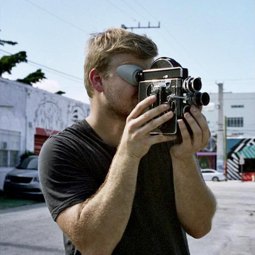 Dane Gerwig - Cinematographer, Editordane@firstcallstudios.com