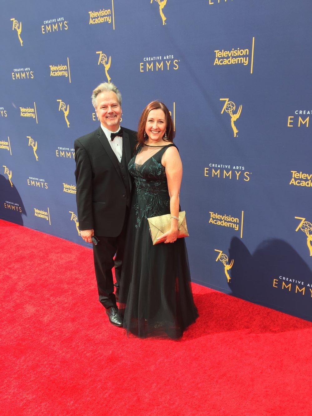 Emmys2018withHusbandGeorgeLeiva.jpg
