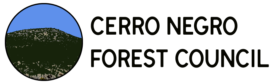 Cerro Negro Forest Council