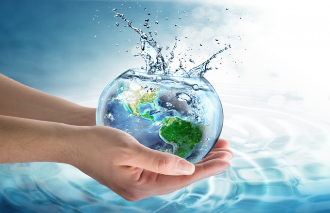 Water News - We are living in a world where clean water is increasingly scarce. Learn more here.