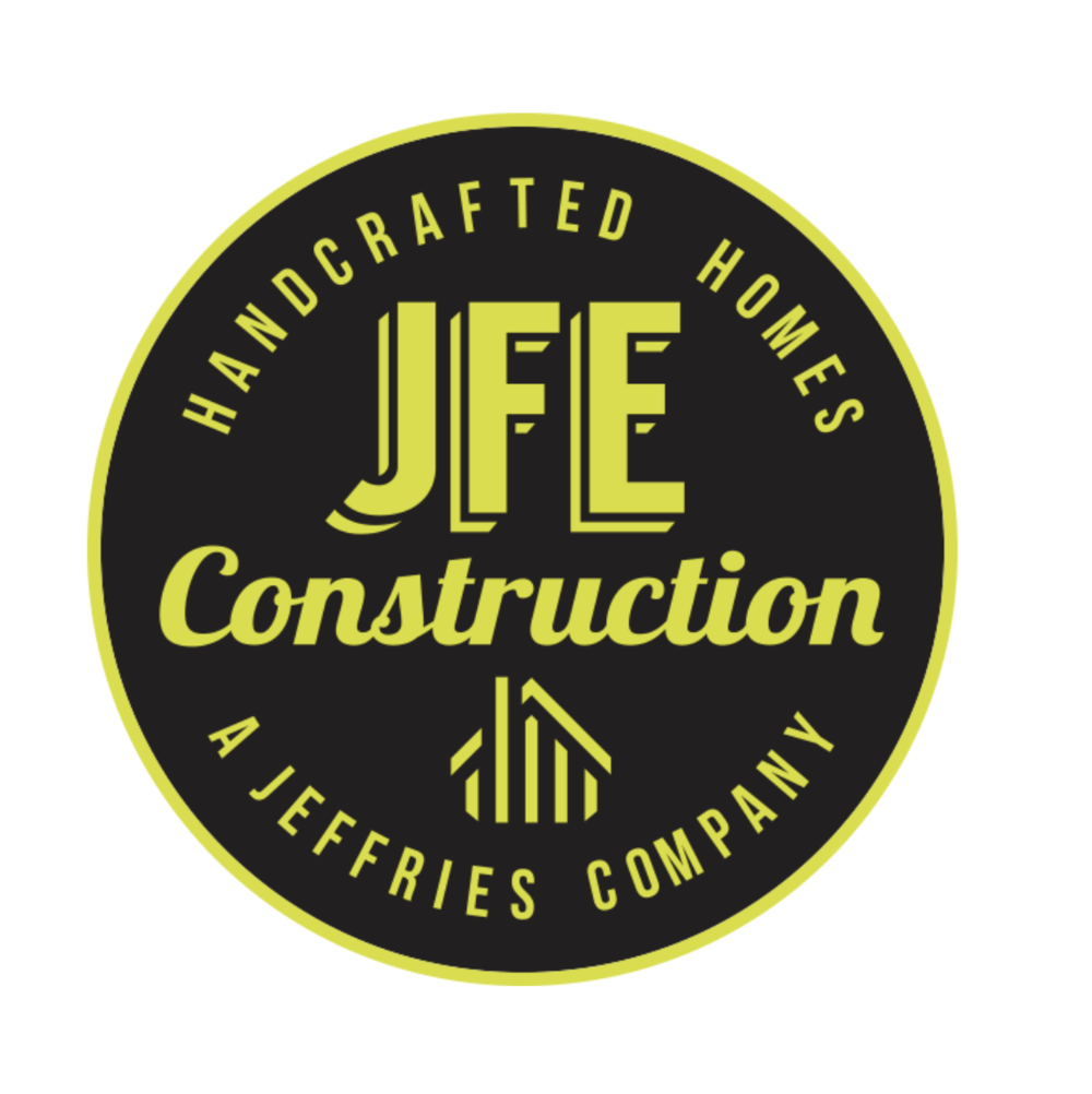 "JFE Construction - ""A home where you can feel the difference is a trade mark of JFE Construction. JFE's team approach is to work closely with a group of design professionals and craftsmen striving to build custom, energy-efficient homes that provides their clients personal enjoyment and an excellent investment value for years to come.""Visit JFEConstruction.com"