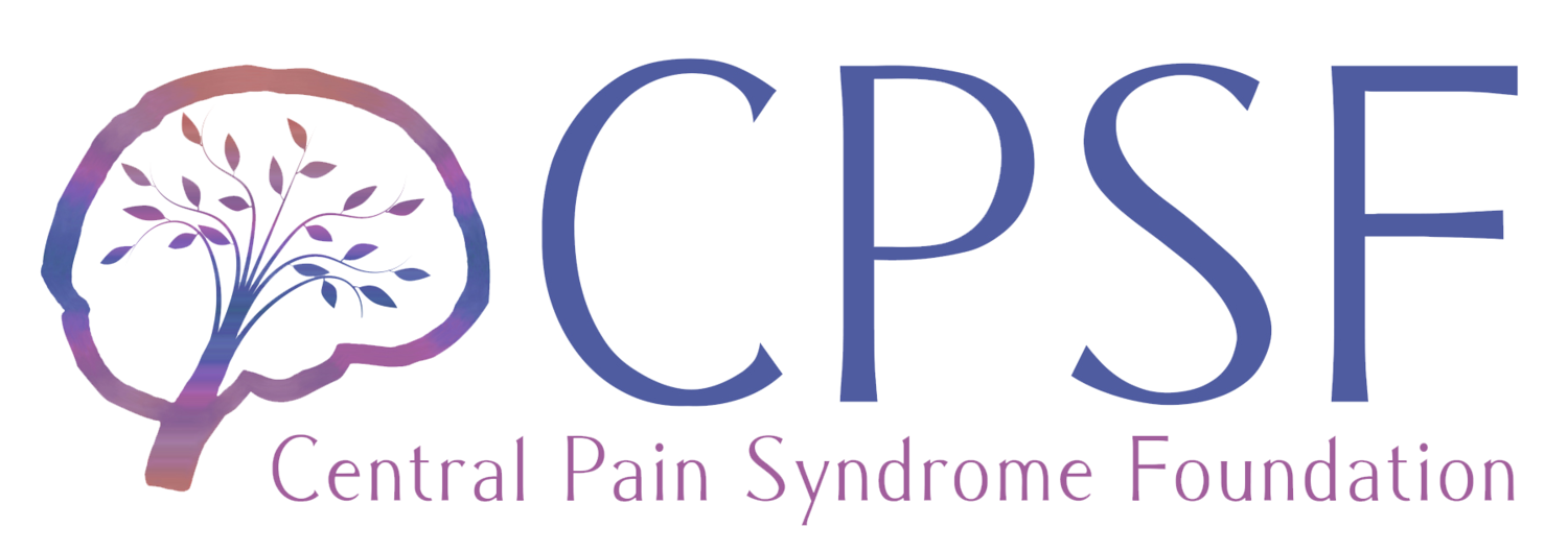 CPSF | Central Pain Syndrome Foundation