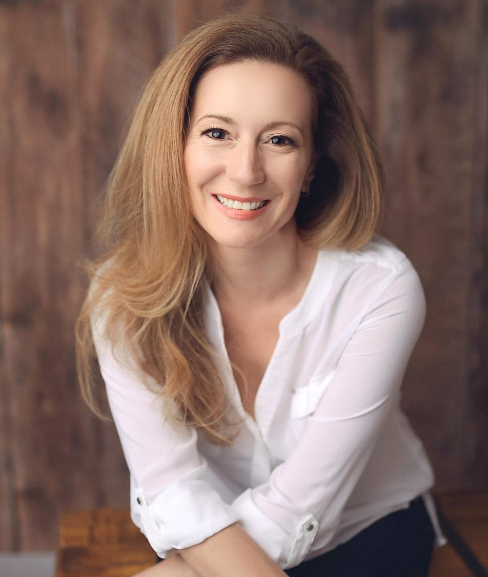 Sarah Geha CNS