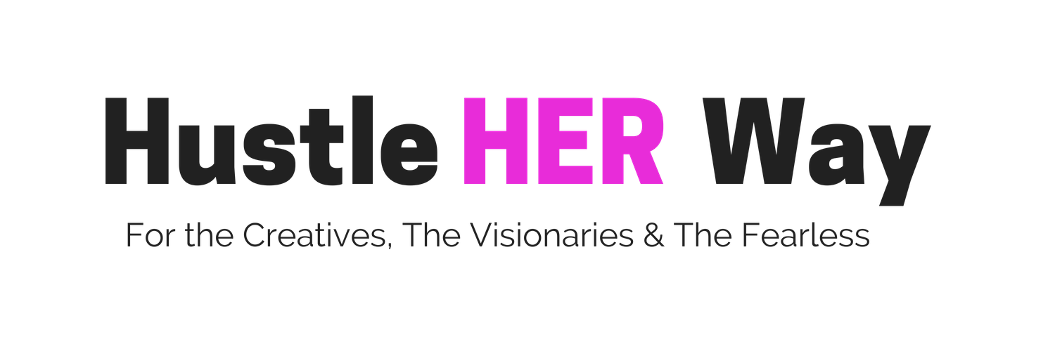 Hustle HER Way Summit