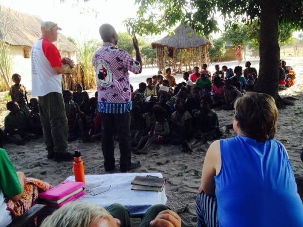 Zambia 2019 — Fellowship Community Church