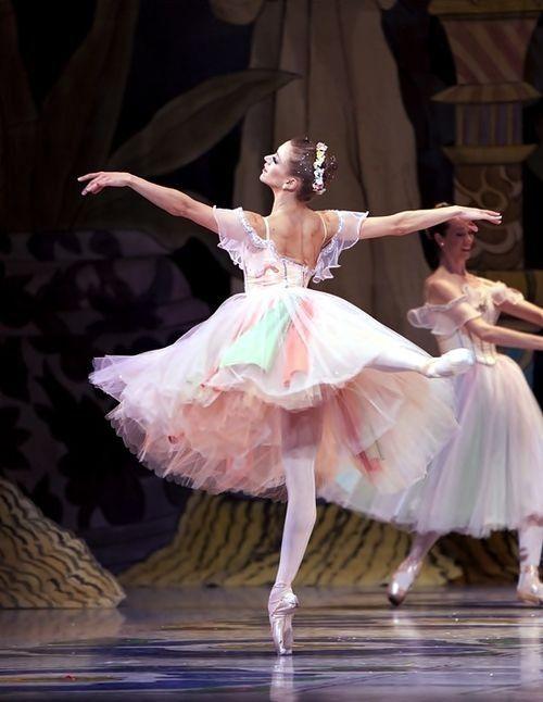 Ballett - Ballett hat viele Facetten: Leichtigkeit und Eleganz, aber auch Kraft und Dramatik. Was auch immer man ausdrücken will, die Grundlage dazu ist gute Technik, die wir Kindern und Erwachsenen in unseren Kursen mit viel Freude näher bringen.