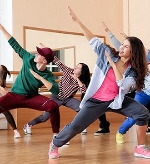 HipHop - Fühl den Groove und lern die Moves, tanze wie die großen Stars – unsere HipHop-Kurse machen es möglich. Entdecke was in dir steckt und lass die Power raus!