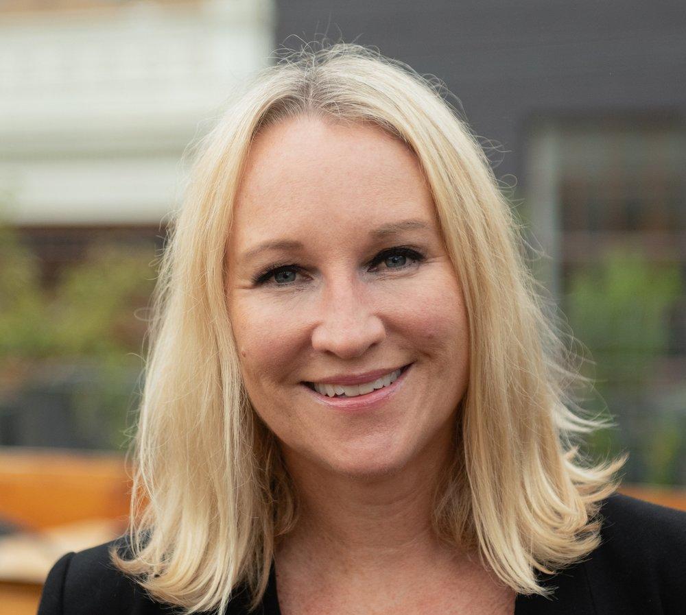 Kirsten Graham
