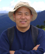 KARMA TSHERING   Karma, a sustainable tourism specialist, served for many years with the Parks of Bhutan, where he was instrumental in developing the eco-tourism guidelines for the Protected Areas of Bhutan. A strong advocate for sustainable tourism development, in 2018 he established the Bhutan Sustainable Tourism Society.