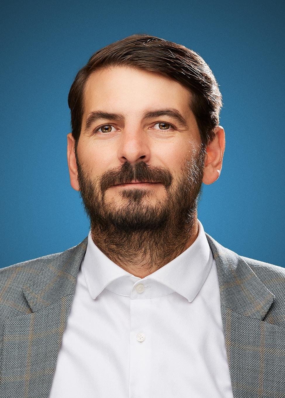 Michael AntonNaderer - Co-Founder & CEO