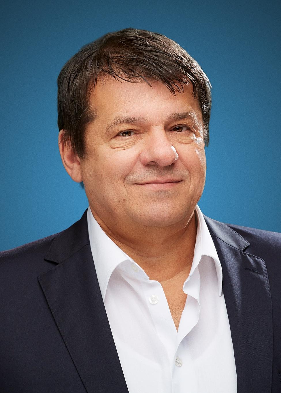 Nikolaus Schweinert - Co-Founder & CIO