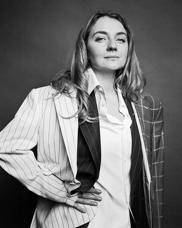 Pashkovskiy Portrait Studio  Portrait - @katyavozianova  Arca-Swiss F-Classic 4x5+X-ray film (Fuji)
