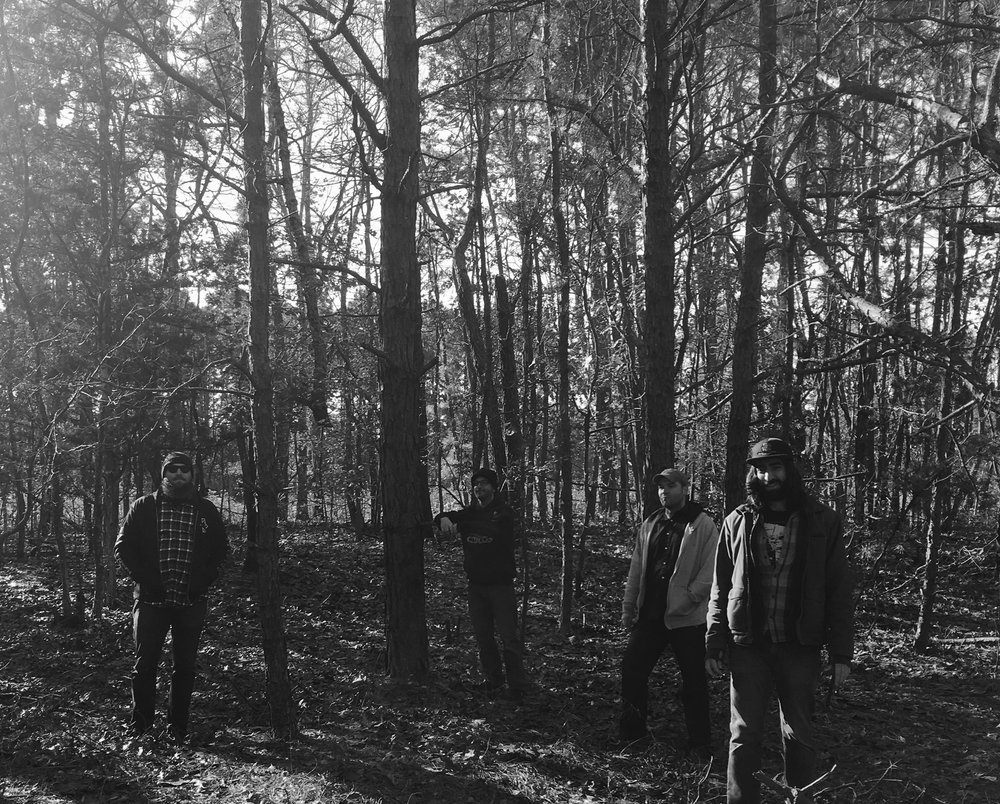 LESSER LIGHT - PUNK/MELODIC HARDCORE HAILING FROM THE WOODS OF SOUTH JERSEY AND FEATURING EX MEMBERS OF FIGHT AMP AND PROPHET SAID I