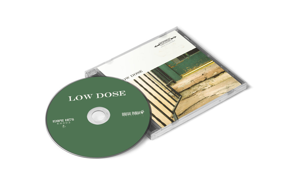 Low Dose - Low Dose compact disc