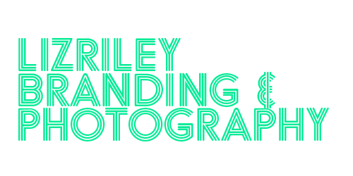 Liz Riley Personal Branding and Photography