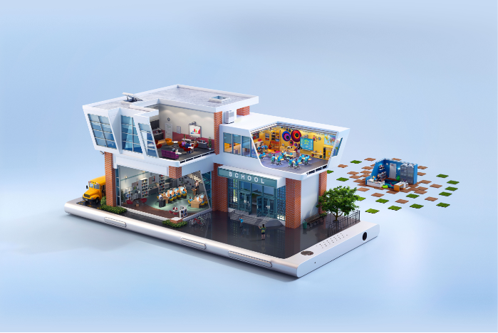 "VMware Mobility: Story Graphics - Grok created an interactive storytelling platform that brought case studies to life in the form of ""Story Graphics.""  These immersive, interactive worlds demonstrate how VMware is transforming industries."