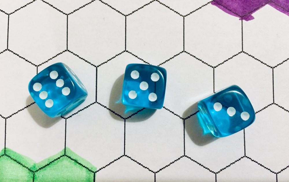 Roll 1