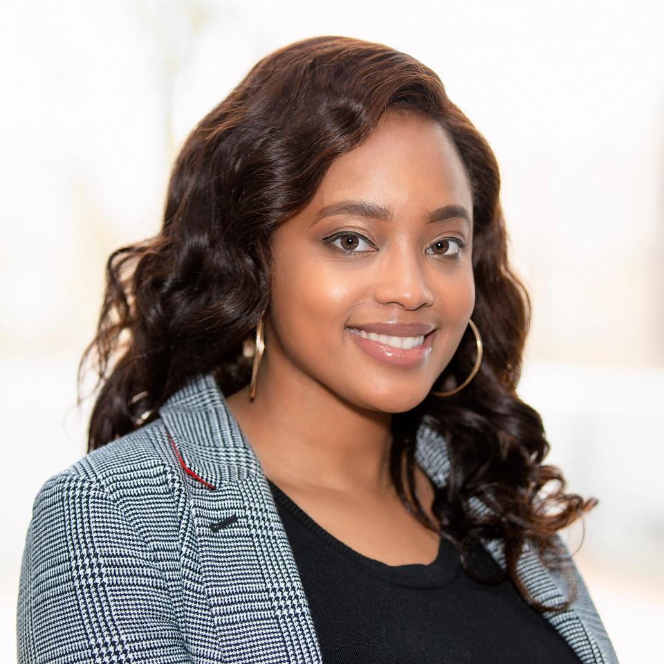 Cari Hawthorne MBA, SPHR, SHRM-CP