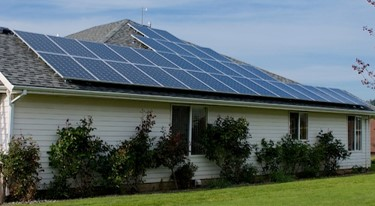 24-panel 7.5 kW in Troutdale, OR
