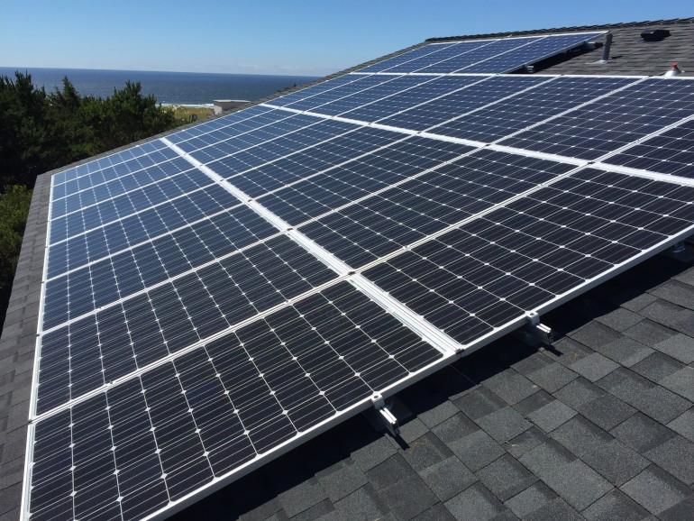 8 kW in Manzanita, OR