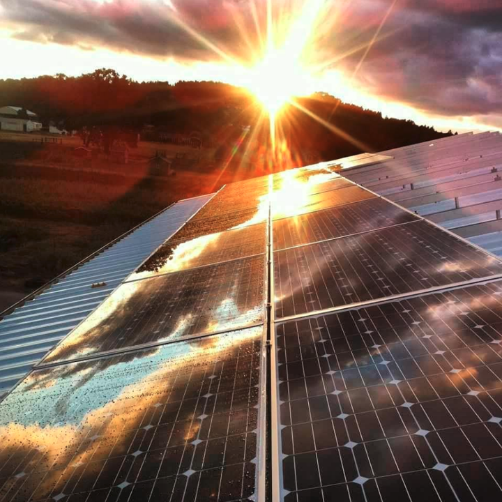 Solar for Your Business -