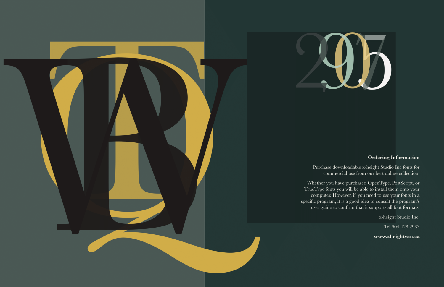 Baskerville Typeface — Welcome to Sean Marsden