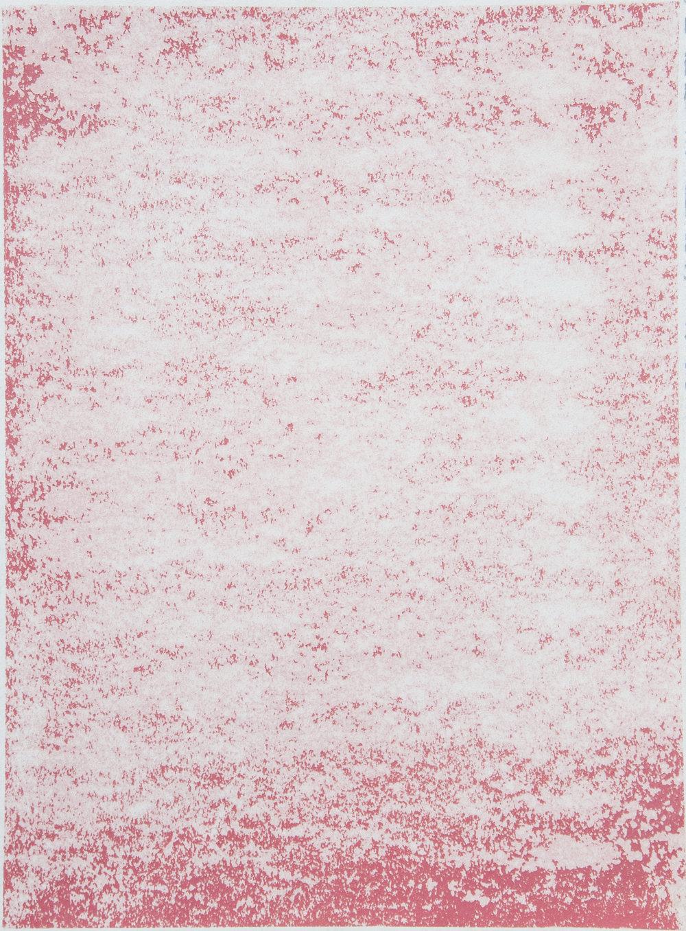 Pink Mist #1