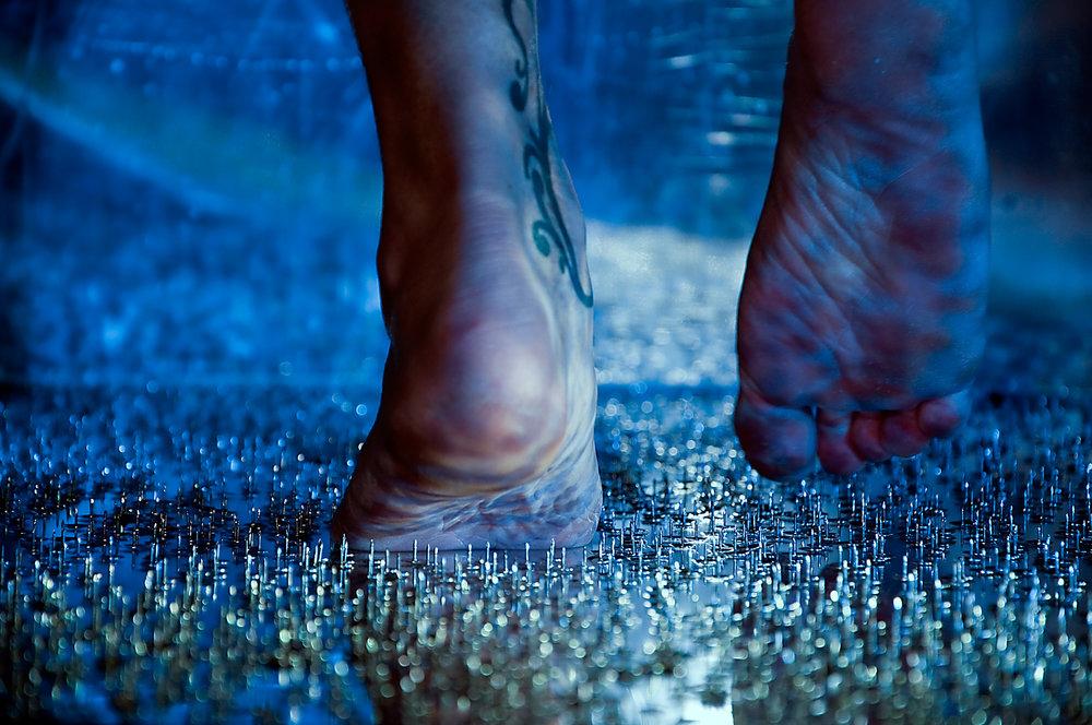 Self-Reliance - Rain