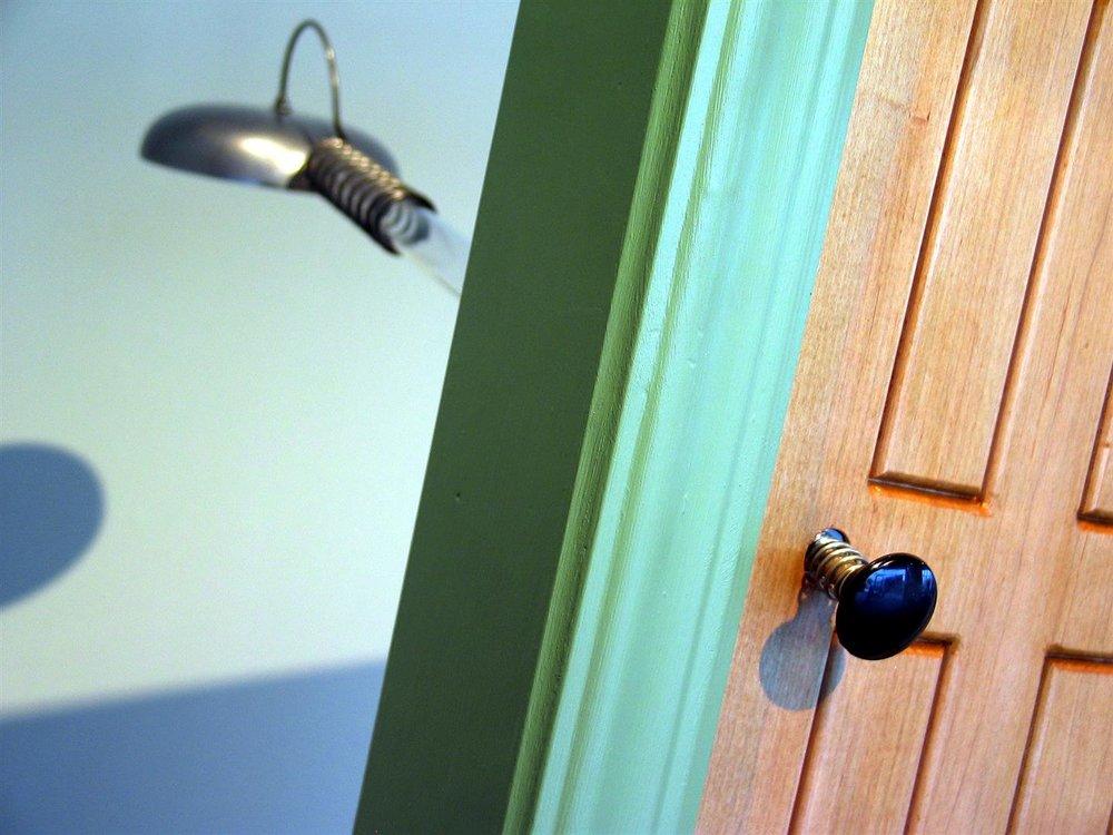 Door Bell  (detail)