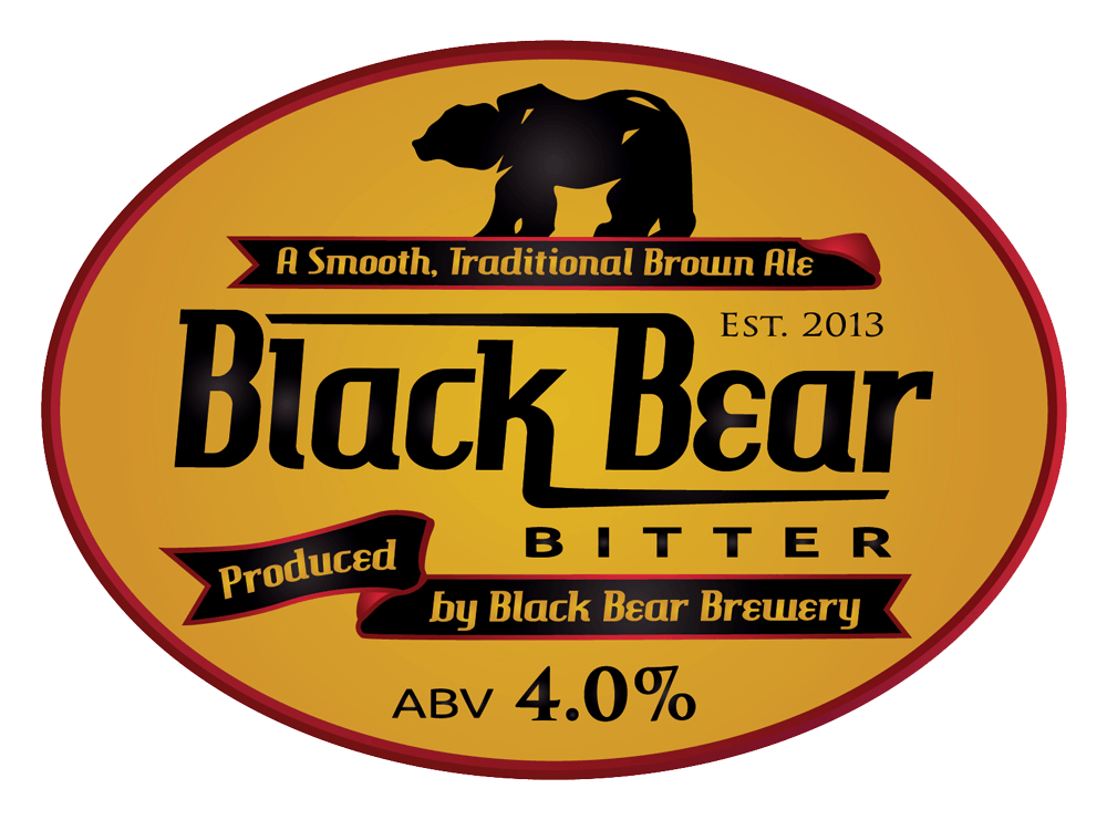 Black Bear Pump Clip