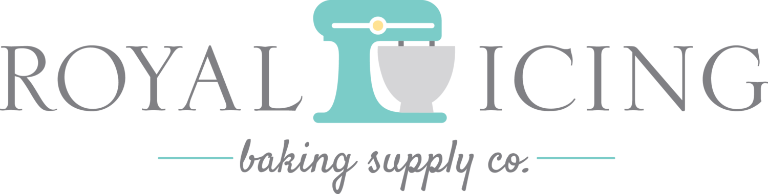 Royal Icing Baking Supply Co.