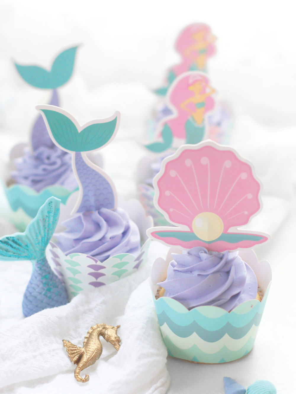 royal-icing-baking-supply-birthday-cupcakes-babyshower-cupcakes-cupcake-wrappers-homemade-cupcakes-girl-party-little-mermaid-party-ideas-mermaid-birthday-party-supplies.jpg