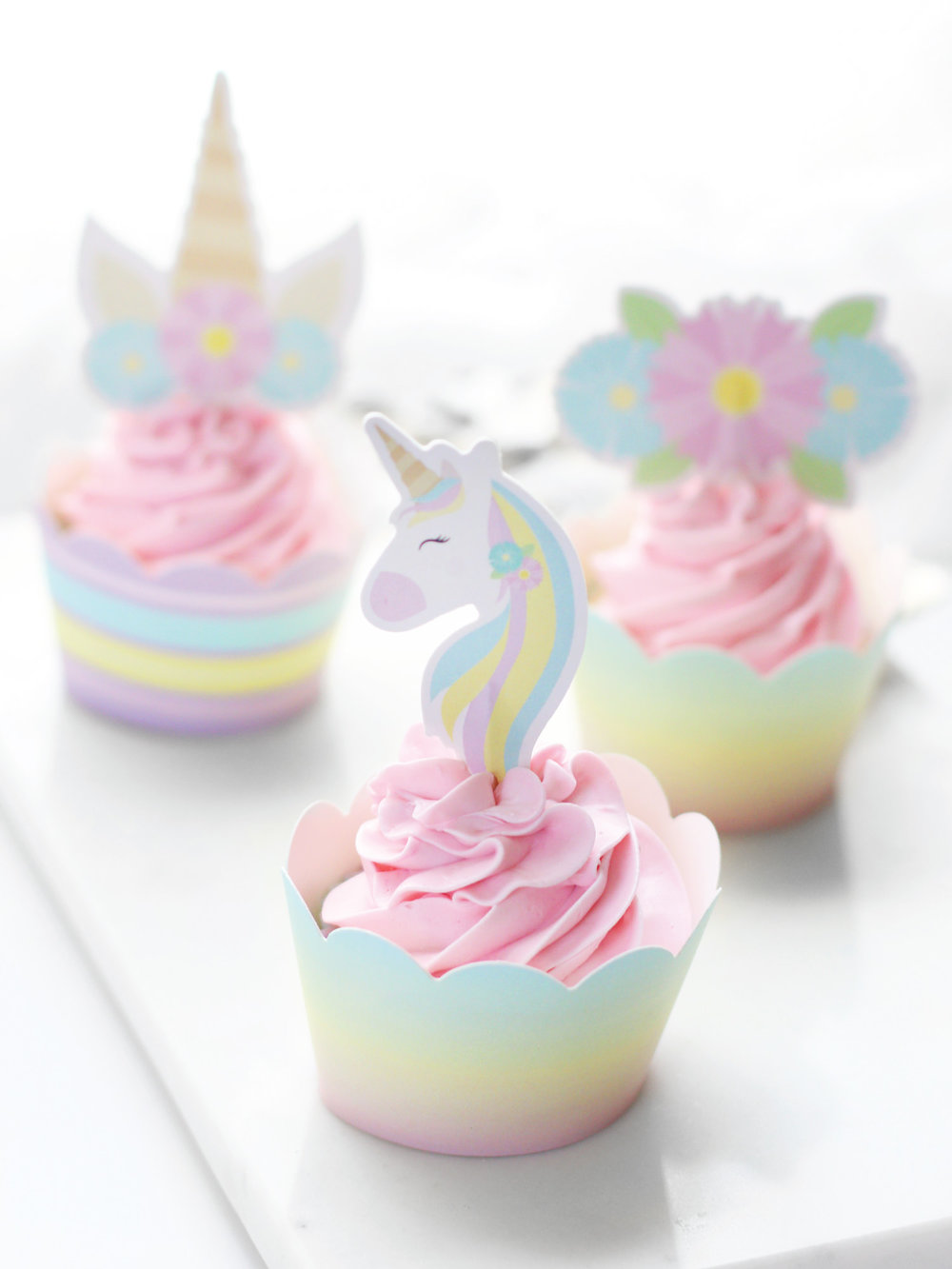 royal-icing-baking-supply-birthday-cupcakes--unicorn-baby-shower-decorations-cupcake-wrappers-homemade-cupcakes-girl-party-unicorn-cupcake-toppers-.jpg