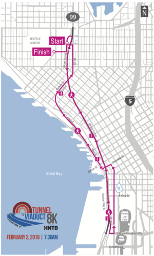 Race Info — Tunnel to Viaduct 8K