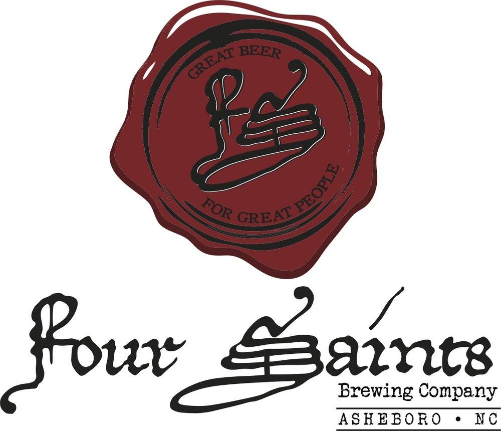 Four Saints Brewing Co.