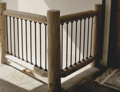 Railings & Posts - ______
