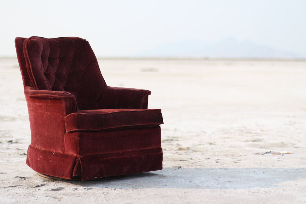 stories fromThe Red Chair - Sometimes hard to hear and even more difficult to tell, A Podcast of stories about resilience and prevailing over unbearably trying circumstances.