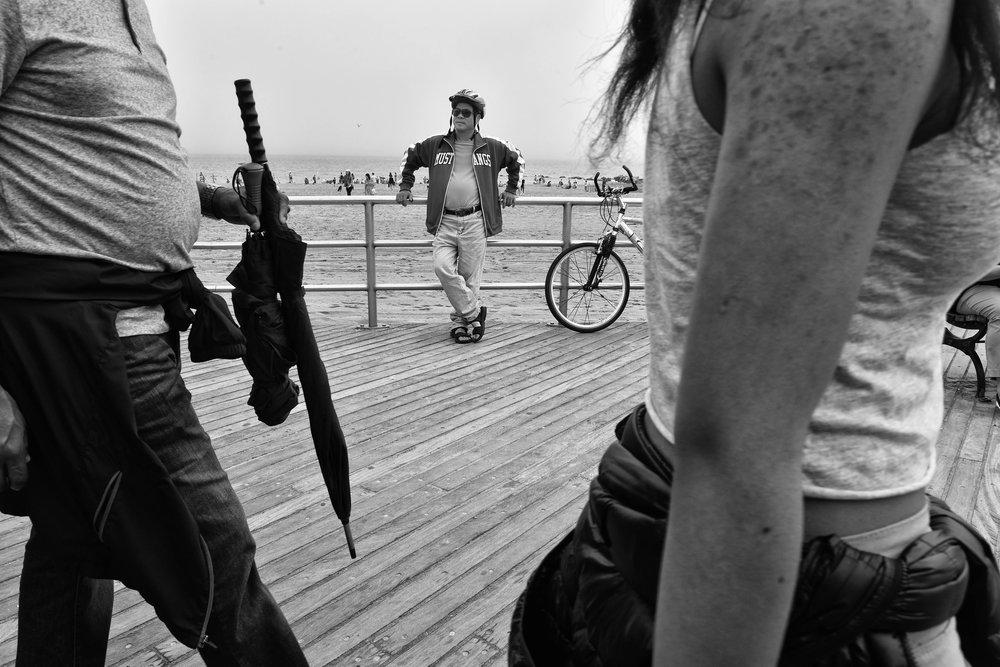 Coney Island, N.Y.