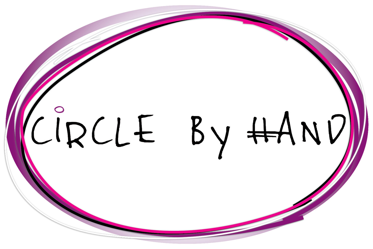 Circle By Hand