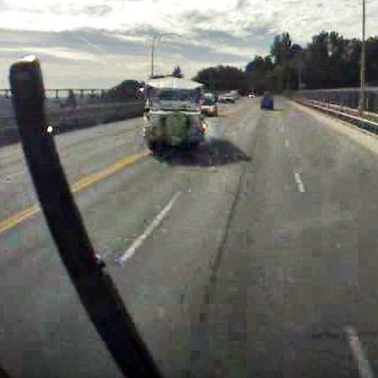 Crash Video -