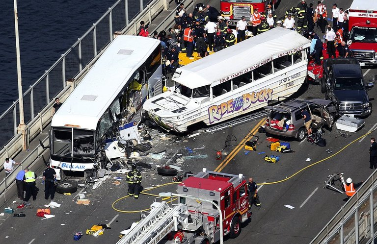 The Ride the Ducks crash, which killed five international students, raised awareness and motivated the movement to change Washington's unfair wrongful death law.