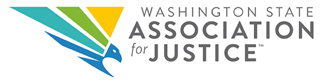 - The WSAJ Amicus Program helps create and protect safety laws in every area of Washington law. It is a non-profit organization. The Stritmatter firm has long been one of the primary financial and volunteer supporters of this victims' rights appellate advocacy program.