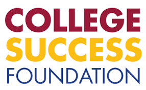 College Success Foundation.png