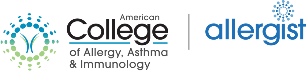 American College of Allergy, Asthma, and Immunology