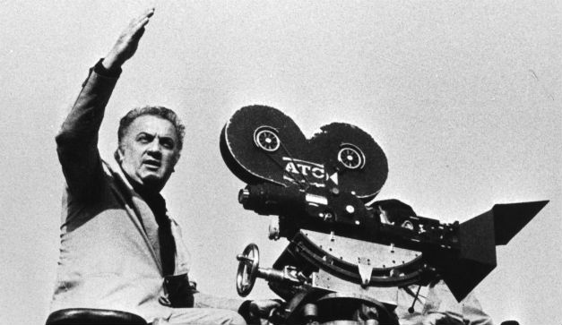 FELLINI: I'M A BORN LIAR   A uniquely-fashioned documentary about the vision and career of internationally-revered Italian movie director Federico Fellini that includes a conversation with him as well as interviews with some of the performers in his films, and clips from many of those classics.
