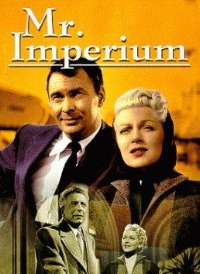A European member of a royal family (Ezio Pinza) is smitten with an American singer (Lana Turner) he meets in Italy, but their blooming relationship ends abruptly when he's called away for reasons not given to her.