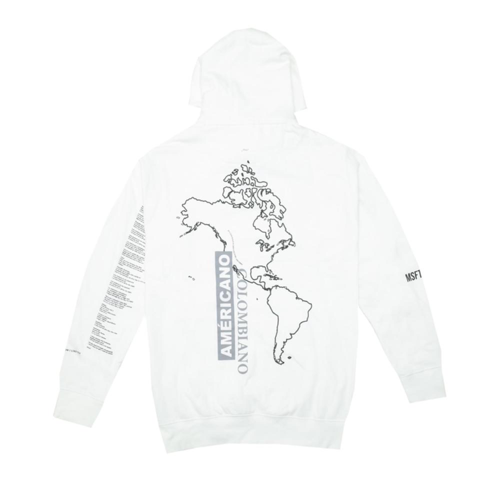 ¿Téo? Americano hoodie White.png