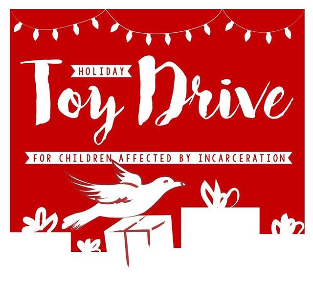 The holiday season is quickly approaching, and while many of us enjoy this time with our families and loved ones, those affected by the prison system have their families and communities torn apart. Last year, IDOC Watch sent presents to 83 children on the behalf of their incarcerated parent or loved one. This year, we believe we can give even more. On our website you'll find more information about this year's Toy Drive, including a link to our fundraiser, a timeline, and wish lists from children as we receive them. Your donation will help us reach our goal of funding 100 presents this year:  https://www.idocwatch.org/holiday-toy-drive